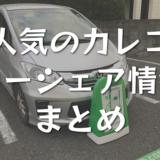 東京で人気のカーシェアサービスを展開するカレコの情報まとめました